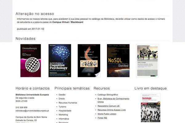 071 - UE catálogo - https___biblioteca.europeia.pt_